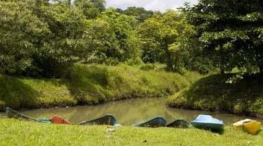 Cabinas Icaco Tortuguero - Tortuguero