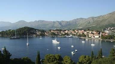 Croatia Cavtat -
