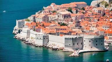 Dubrovnik Palace - Dubrovnik