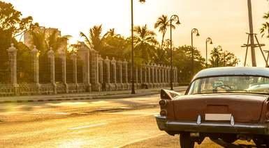 Starfish Montehabana -                             Havana