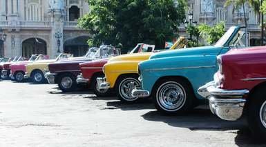 Combinado 3 Noches en La Habana y 7 Noches en Cayo Santa María