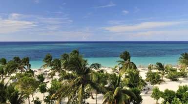 Cuba: Cayo Santa María en Todo Incluido