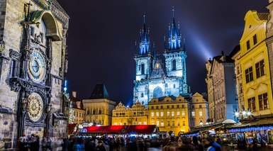 Iron Gate  & Suites - Prague
