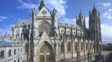 Mercure  Alameda Quito - キト