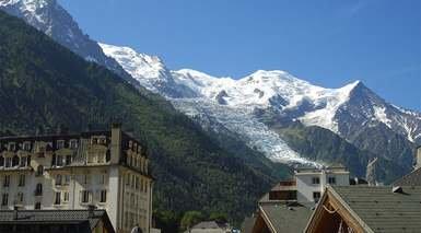 Apartment Majestic 1 - Chamonix