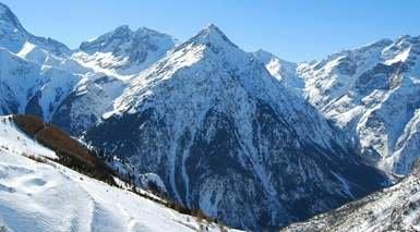 Les Lutins - Les Deux Alpes