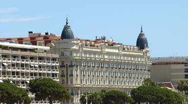 Jw Marriott Cannes - 칸