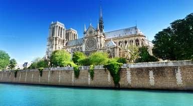 Estancia en París - Puente de Diciembre