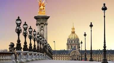 Castille Paris - Párizs