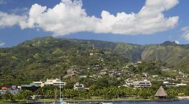 Le Royal Tahitien - Papeete