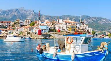 Circuito por Creta a tu Aire
