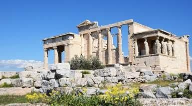 Atenas y Crucero por las Islas Sarónicas
