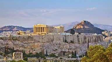 Athenaeum Eridanus Luxury - Athens