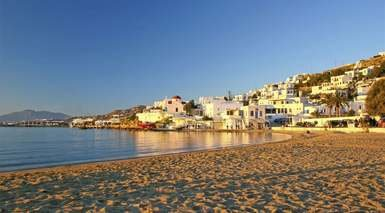 Mykonos Grand Hotel & Resort - Míkonos