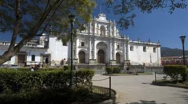 Porta Hotel Antigua - Antigua