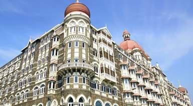 The Oberoi Mumbai - Mumbai