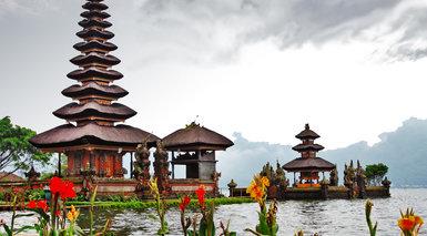 Indonesia: Java, Bali e Islas Gili