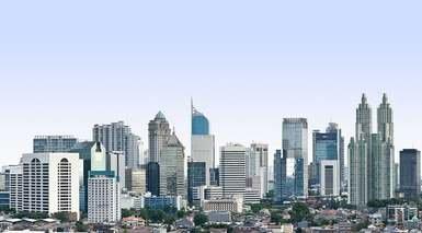 Indonesia Kempinski Jakarta - Jakarta