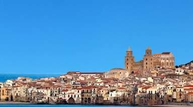 Escapada a Sicilia con Visitas desde Palermo
