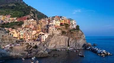 Italia: Milán y Cinque Terre  a tu Aire