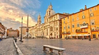 Locarno - Rome