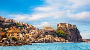 Lo Mejor de Sicilia
