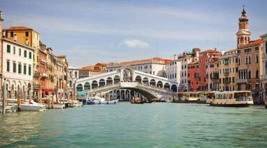 Grand Hotel Dei Dogi, The Dedica Anthology, Autograph Collection - Venecia
