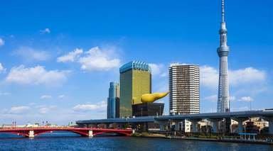 Intercontinental Tokyo Bay - Tokyo