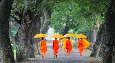 Circuito por Laos