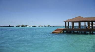 Floating Resort By Scubaspa Maldives - Male