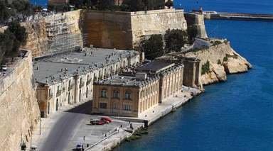 Phoenicia Malta - La Valeta