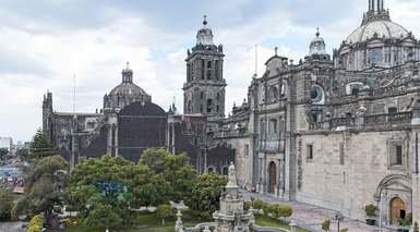 Emporio Reforma - Mexico City