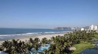 Camino Real Acapulco Diamante - 아카풀코