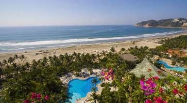 Dreams Acapulco Resort & Spa - Acapulco