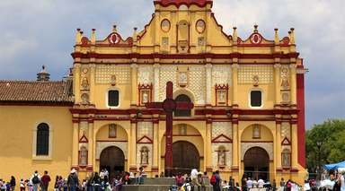 Mision Grand San Cristobal De Las Casas - サン・クリストバル・デ・ラス・カサス