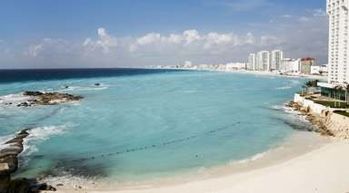 Sunset Marina & Yacht Club  All Inclusive - Cancun