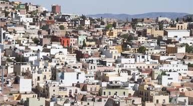 Quinta Real Zacatecas - Zacatecas
