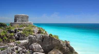 Vacaciones en Cancún en Todo Incluido desde Madrid