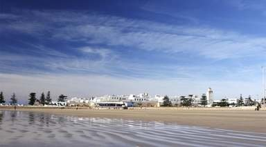 Royal Mirage Agadir - Agadir