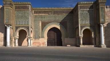 Transatlantique - Meknes