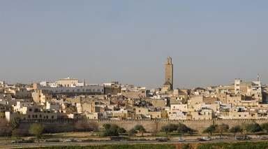 Royal Mirage Fes Hotel - Fez