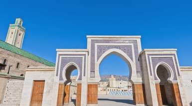 Zalagh Parc Palace - Fez