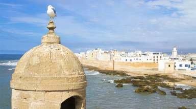 Riad Mimouna - Essaouira