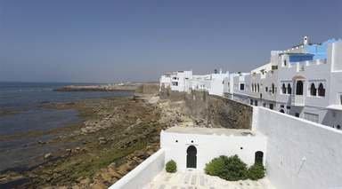 Dar Manara - Arcila