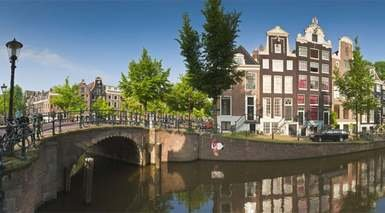 Amsterdam Marriott -