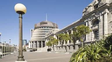 Intercontinental Wellington - Wellington