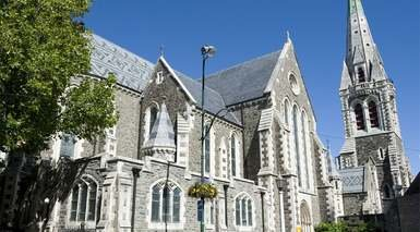 Sumner Re Treat - Christchurch