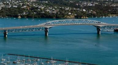 Pullman Auckland - Auckland