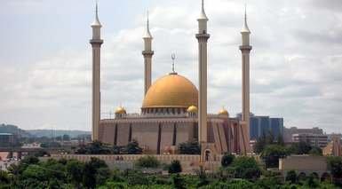 Sheraton Abuja - Abuja