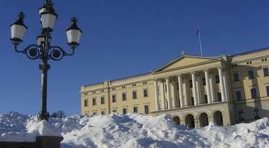 Oslo Guldsmeden - Oslo